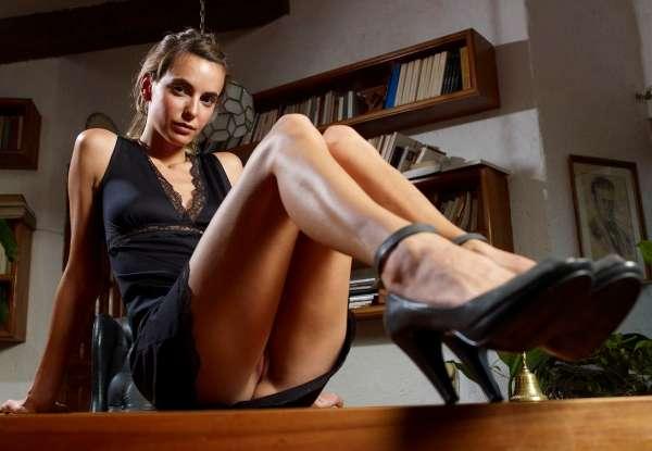 Numeri erotici padrone mature