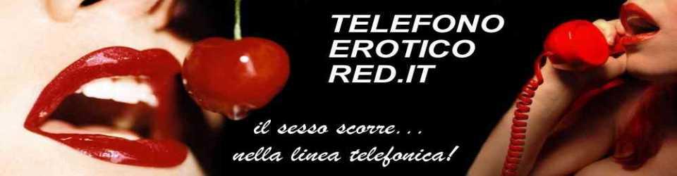 Telefono erotico red